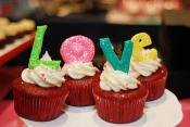 10 Valentines Day Cupcake Ideas